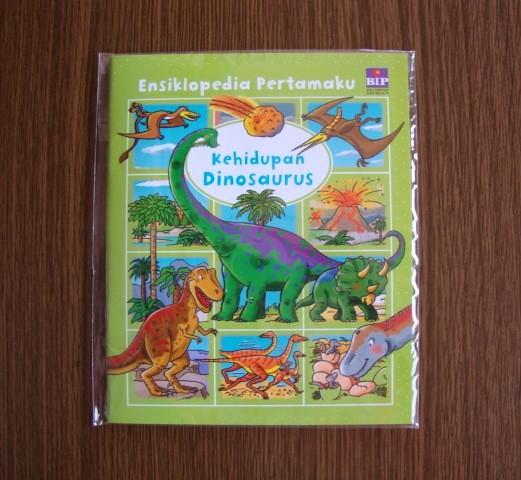 harga Ensiklopedia pertamaku : dinosaurus Tokopedia.com