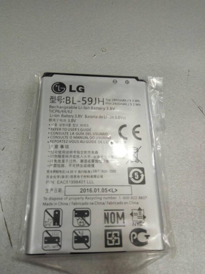 harga Baterai lg l70 / bl-59 jh original Tokopedia.com