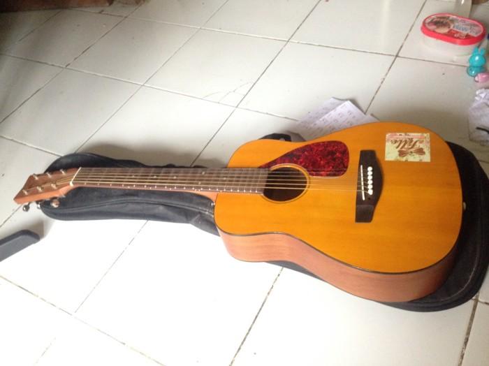 yamaha jr1. gitar akustik yamaha jr1 fg-junior original 99% baru jr1