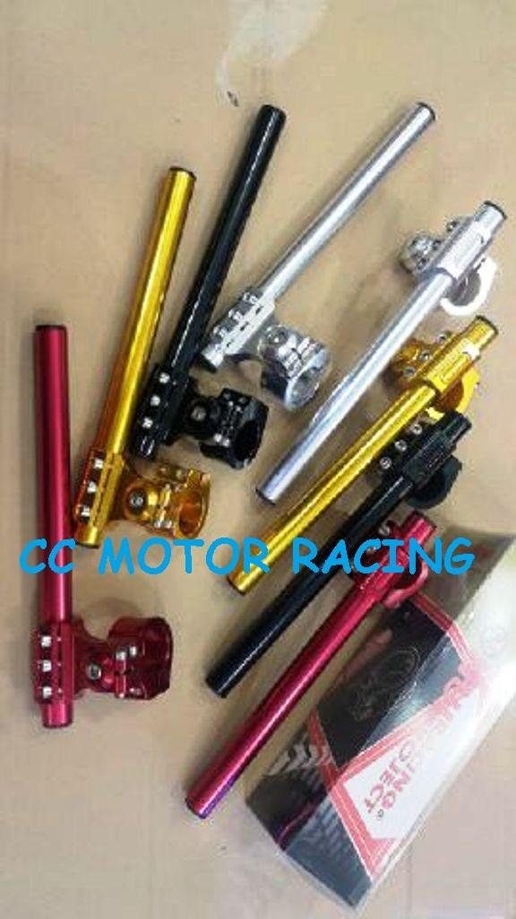 harga Stang jepit nui model ktc yamaha r15 vixion nvll nva , ninja 150 r rr Tokopedia.com