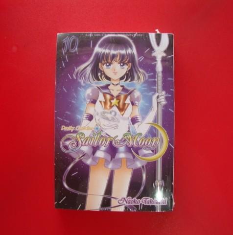 harga Sailor moon 10 (deluxe) Tokopedia.com