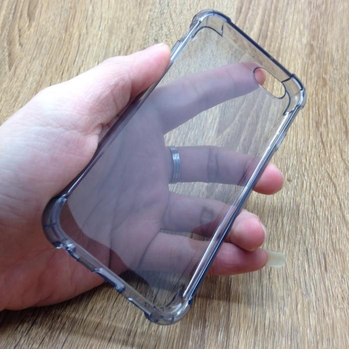 ... Case Anti Shock Anti Crack For Iphone 6 Plus 6 Clear
