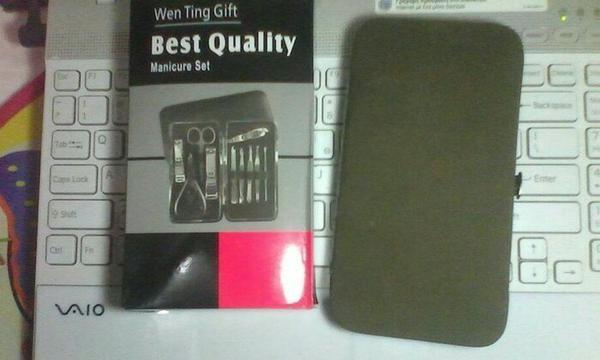 Foto Produk Alat Perawatan Tubuh.The Best Quality.(Tdk Mudah Karat) dari zahwaherbal