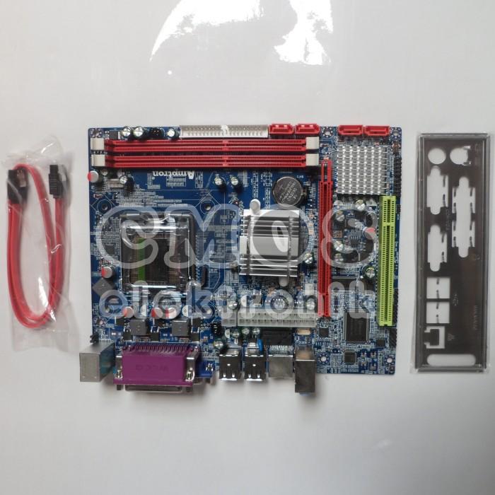 G41d3lm amptron driver motherboard