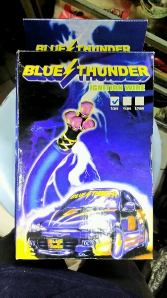 harga Bel busi blue thunder 10.8 mm utk toyota kijang 1.5, 1.8 karbutator Tokopedia.com