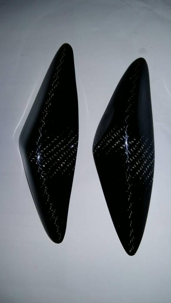 harga Cover body belakang karbon kiri kanan n250fi / z250fi Tokopedia.com