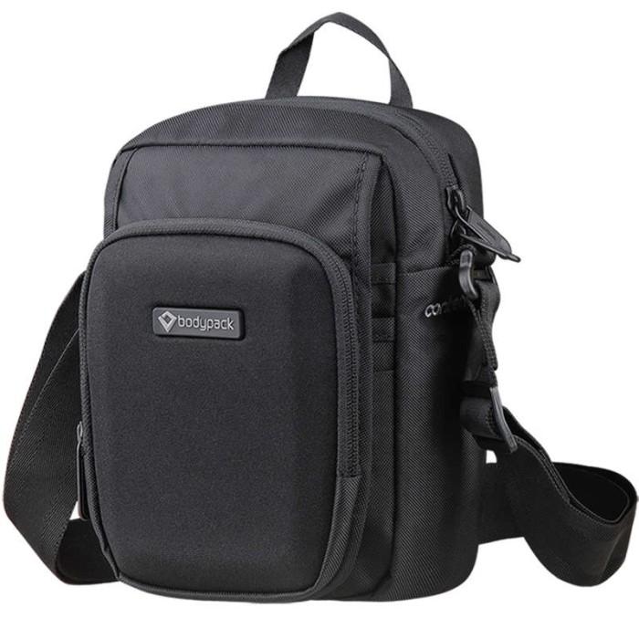 "Bodypack T.Pouch Tab 7"" - Hitam"