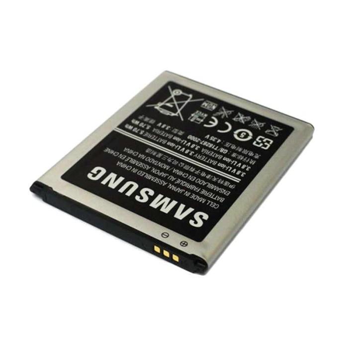 Batre Baterai Samsung Galaxy Grand Duos i9082 [2100 mAh] Original