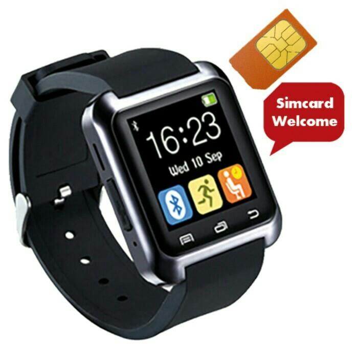 harga Hp jam tangan delta u8 Tokopedia.com