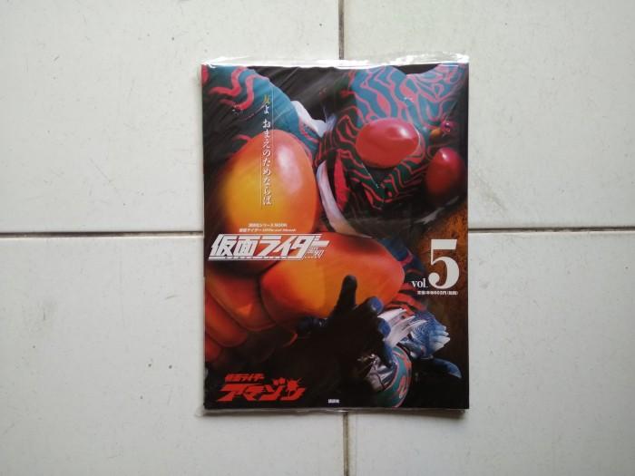 harga Kamen rider showa vol.05 kamen rider amazon Tokopedia.com