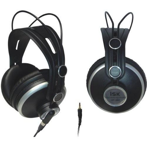 harga Isk hp-980 - monitoring headphone Tokopedia.com