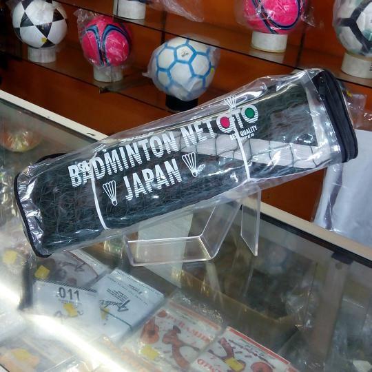 harga Net badminton gto Tokopedia.com