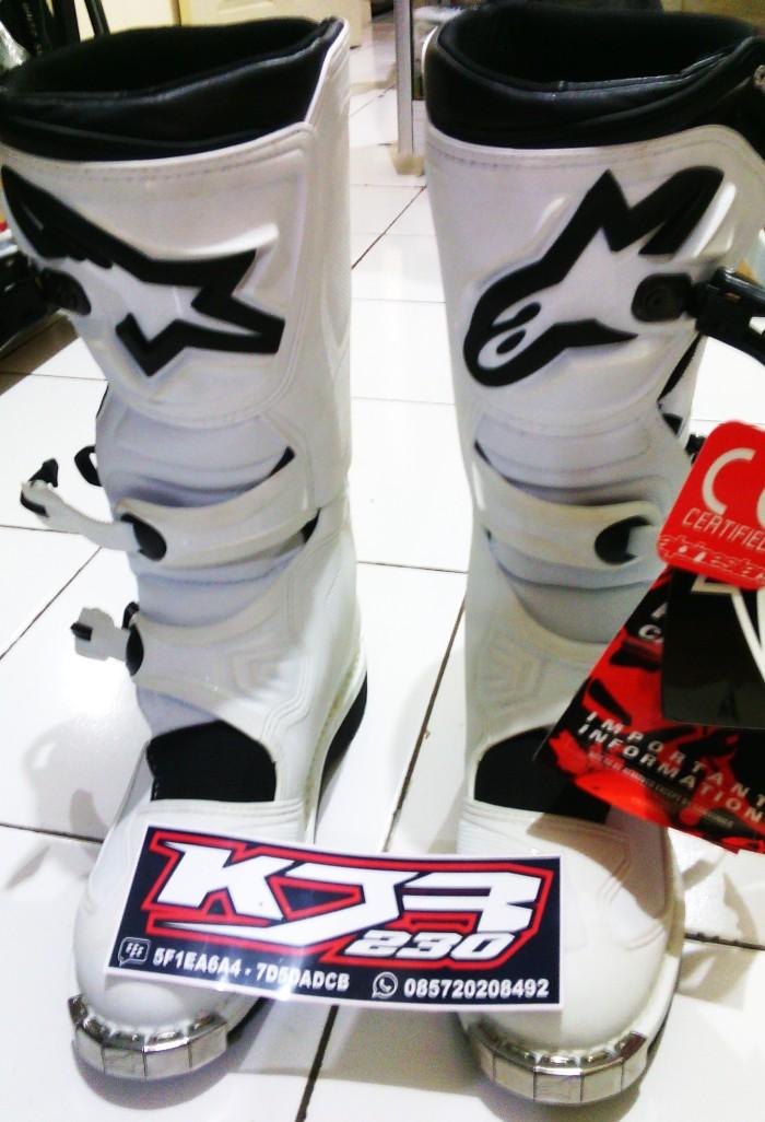 Jual Sepatu Alpinestar Tech 1 Kota Cimahi Kjr230 Tokopedia