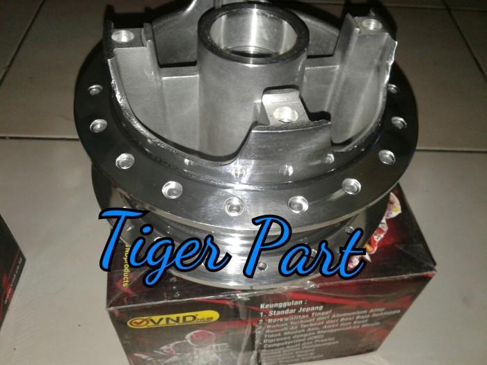 Tromol belakang Tiger Revo,Cb150,New megapro VND