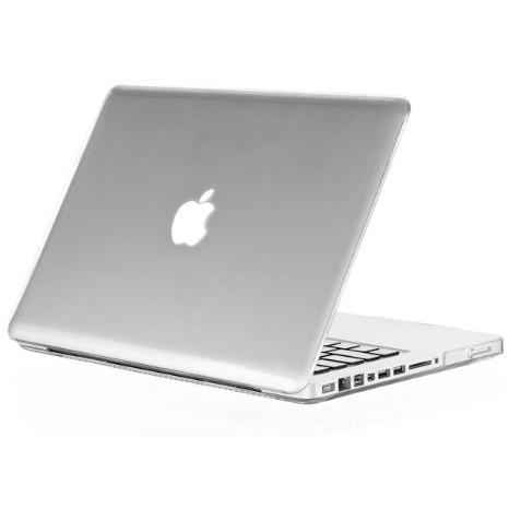 harga Crystal case - transparan - macbook pro with cd-rom a1278 - 13.3 Tokopedia.com