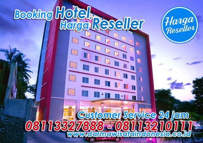 Booking Hotel Murah Di Cilegon