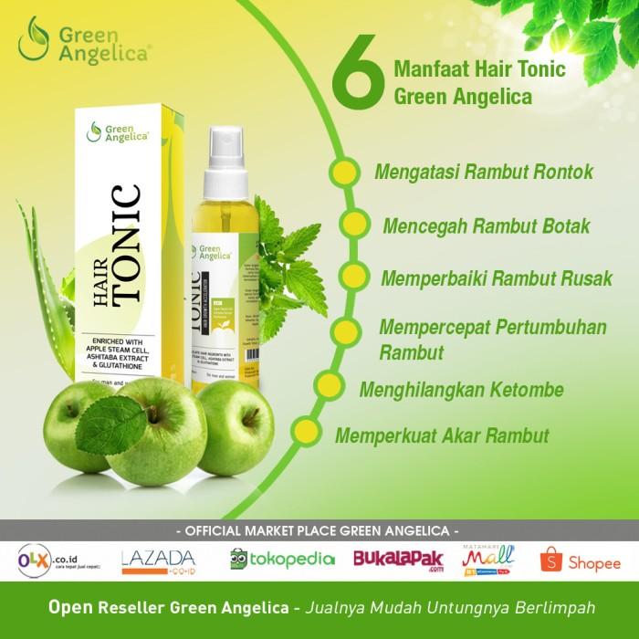 Jual Obat Rambut Alami Penumbuh Rambut Botak Vitamin Penyubur Rambut ... 7996661b1c