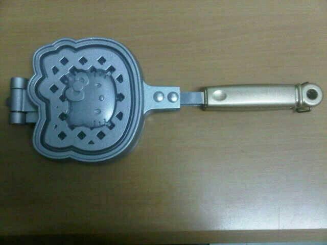 harga Loyang wafel hk Tokopedia.com