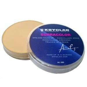 harga Kryolan supracolor (imported from germany) Tokopedia.com