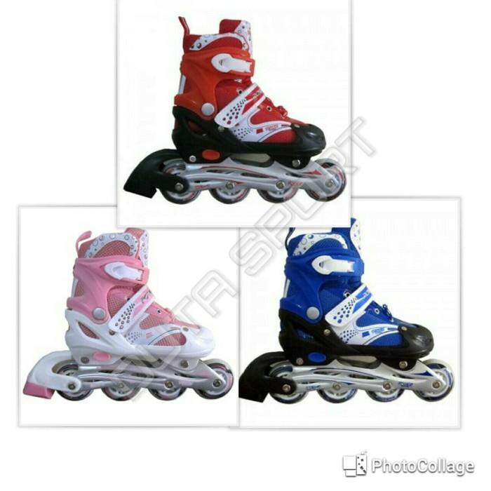 Jual Sepatu Roda Inline Roller Blade Power Anak - Toko Duta Sport ... 5de58c3e49