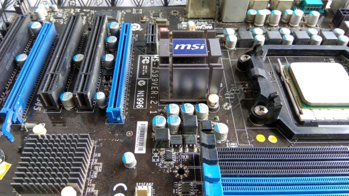 MSI 870-G45 VIA HD Audio 64 BIT Driver