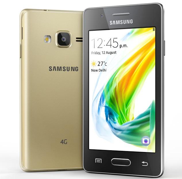 harga Handphone / hp samsung z2 new / z200 [ram 1gb / internal 8gb] Tokopedia.com
