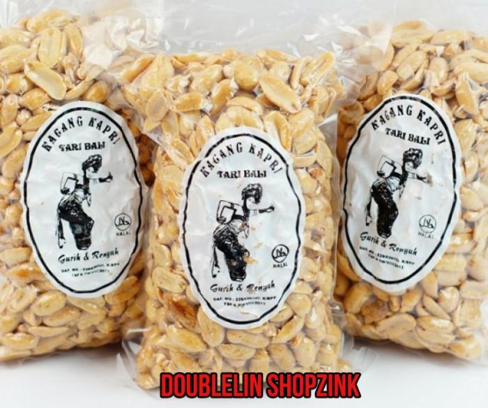 Kacang kapri merek tari bali grosir enak gurih - makanan khas 350 gr