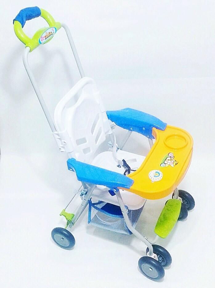 harga Kursi makan bayi /family chair stroller Tokopedia.com