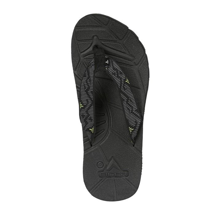 harga Eiger sandal lightspeed clip - black green Tokopedia.com