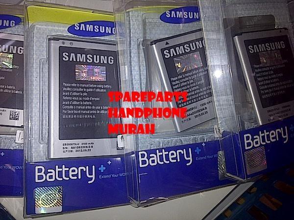 harga Baterai samsung galaxy grand duos i9082 neo gt-i9060 s3 i9300 original Tokopedia.com