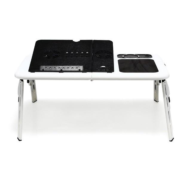 harga Meja lipat e-table untuk laptop lesehan Tokopedia.com