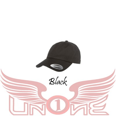 Jual Topi Flexfit 6245CM Low Profile Cotton Twill Dad Hat - Unone ... 71996c561fce