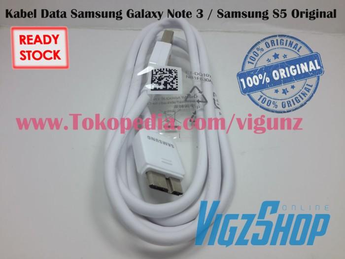 harga Kabel data samsung galaxy note 3 / samsung galaxy s5 usb 3.0 & usb 2.0 Tokopedia.com