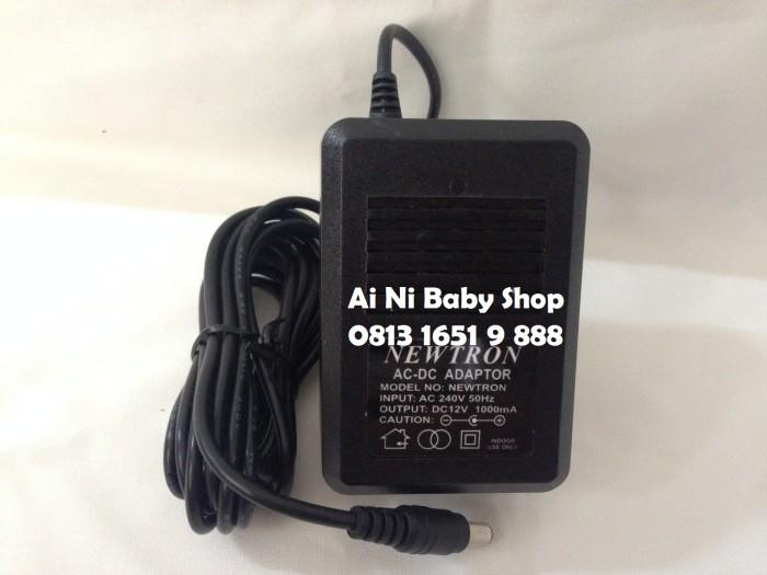 harga Adaptor, Ac-dc Power Supply 12v 1000ma Ayunan Bayi Otomatis/elektrik/listrik Tokopedia.com