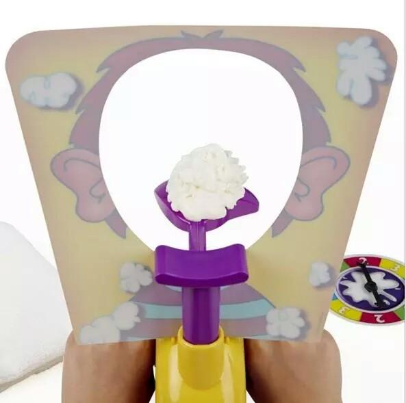 Showdown For 2 Players Mainan Anak Source · Jual Pie Face Cream Running .