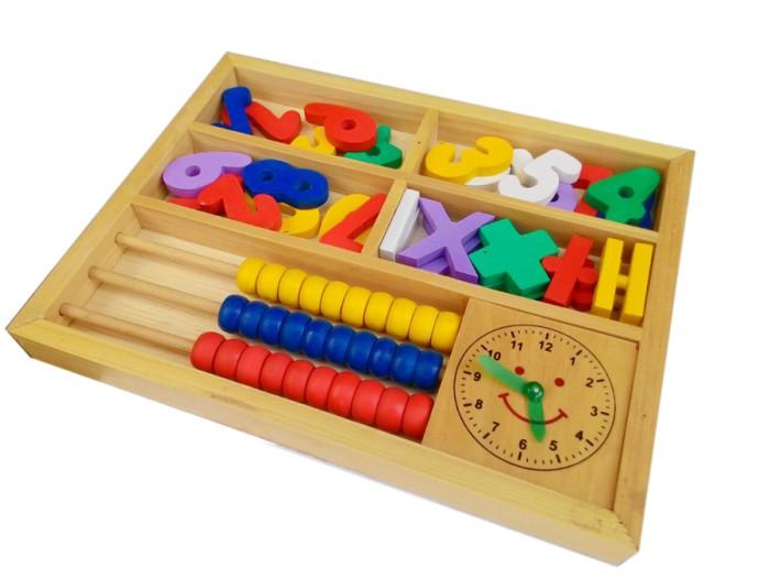 harga Mainan edukatif edukasi kayu anak sni angka cerdas, sempoa matematika Tokopedia.com