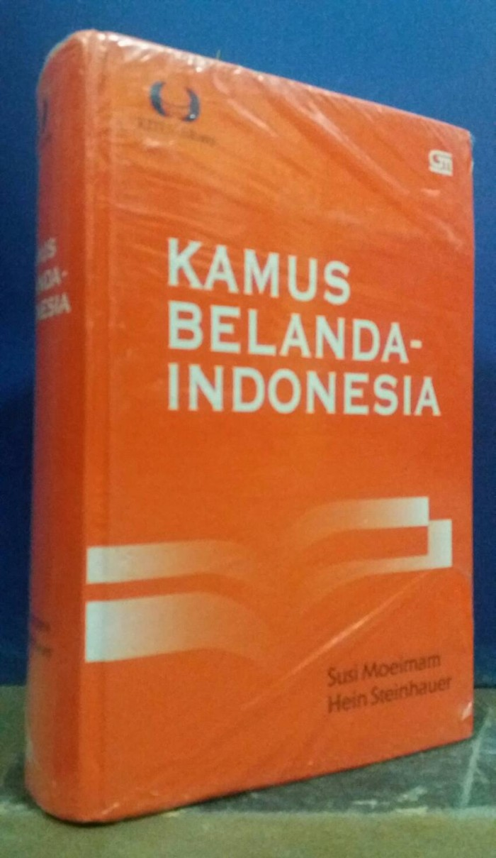 Jual KAMUS BELANDA INDONESIA Kota Surabaya Sbybooksonline