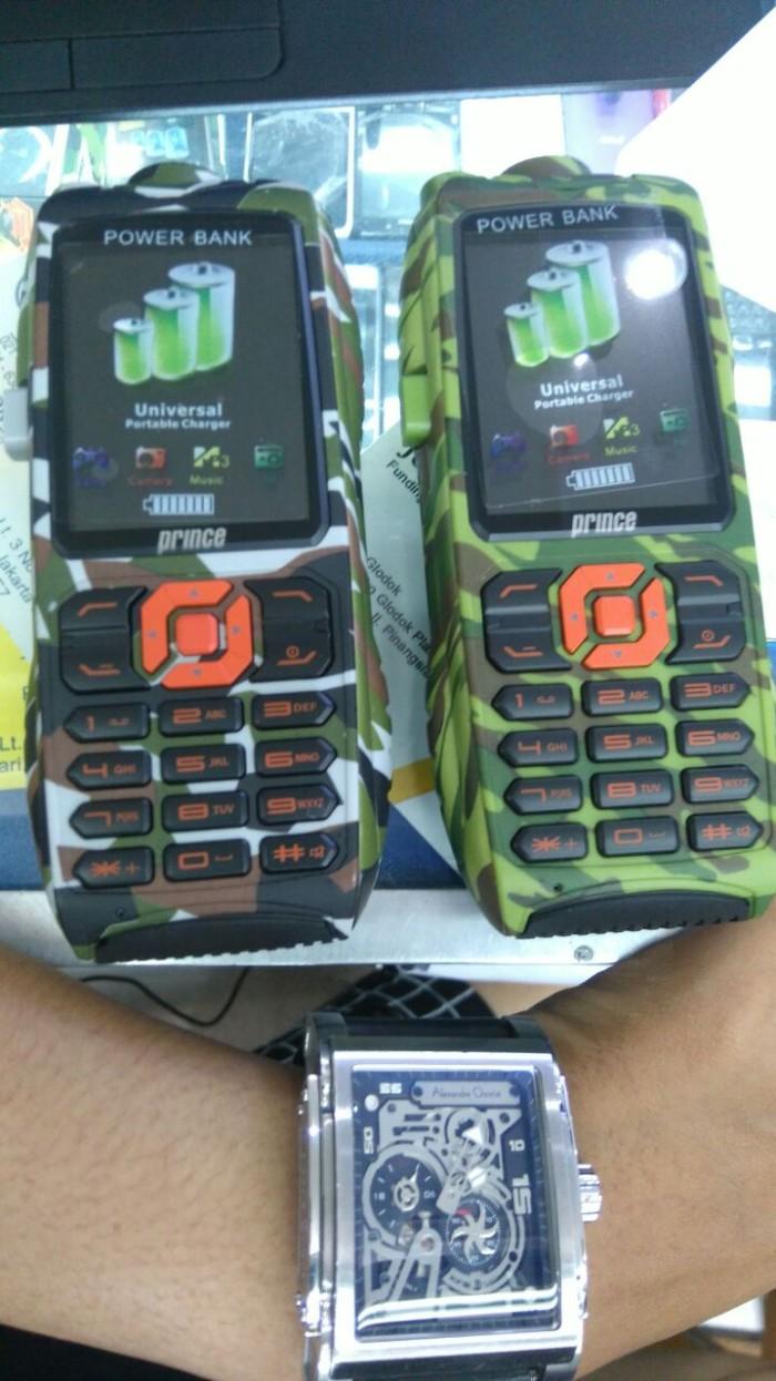 harga Hp antena pc 9000 model abri loreng2 motif tni bs powerbank Tokopedia.com