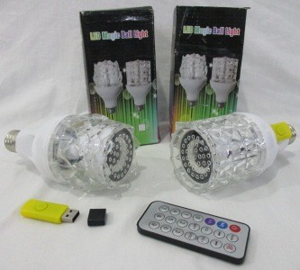 harga Lampu disco led magiic ball light music mp3 + remote Tokopedia.com