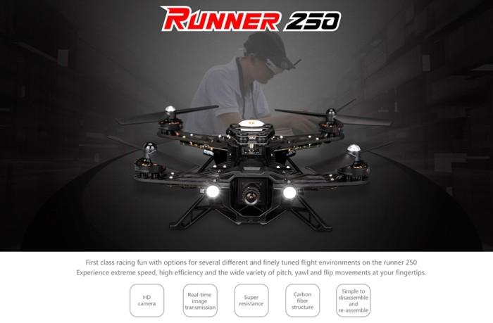 Harga Runner 250 Basic 3 Hargano.com