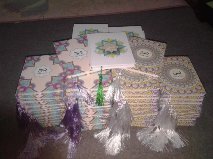 harga Buku yasin batik persia Tokopedia.com