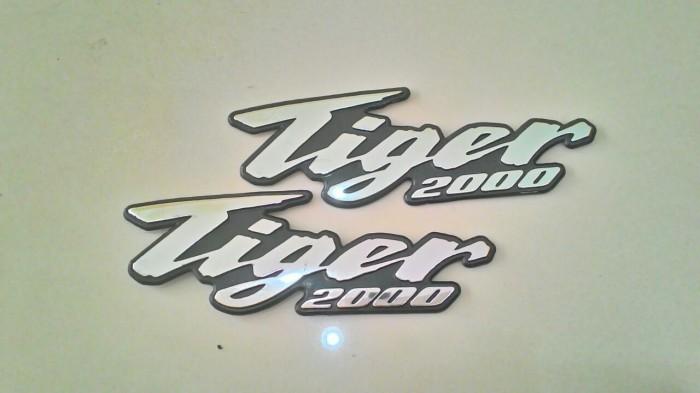 harga Emblem tiger Tokopedia.com