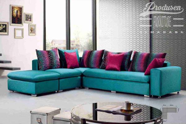 Jual Sofa Sofabed Sofa Bed Furniture Sofa Minimalist Sofa Modern Kota Semarang Produsen Furniture Smg Tokopedia