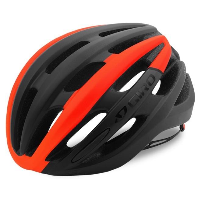 harga Giro foray helmet matte black/vermillion size m Tokopedia.com