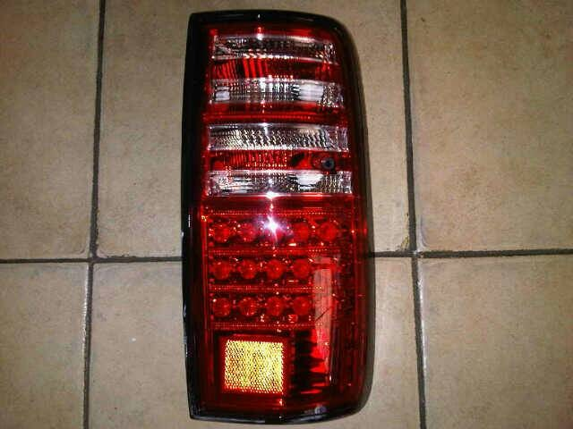 harga Stop lamp led / tail lamp led toyota land cruiser fj80 1990-1998 Tokopedia.com