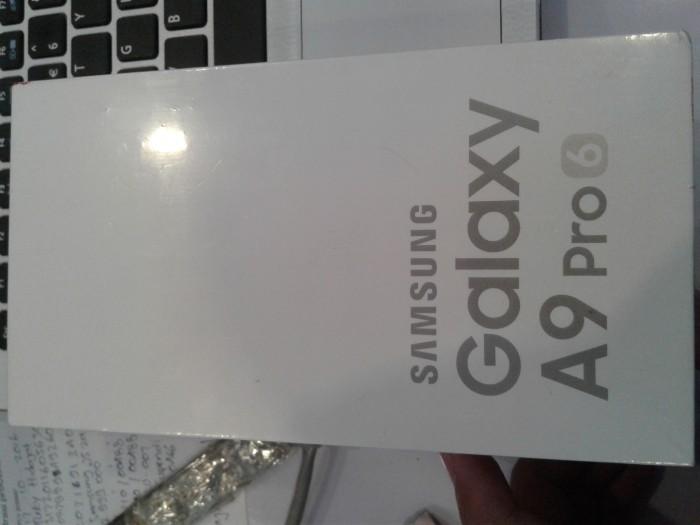 harga Galaxy A9 Pro 2016 Garansi Resmi Samsung Indonesia Tokopedia.com