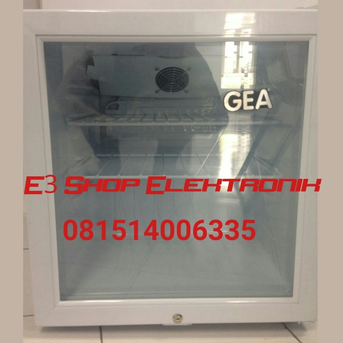 harga Gea expo 50 display cooler kulkas minuman hotel Tokopedia.com