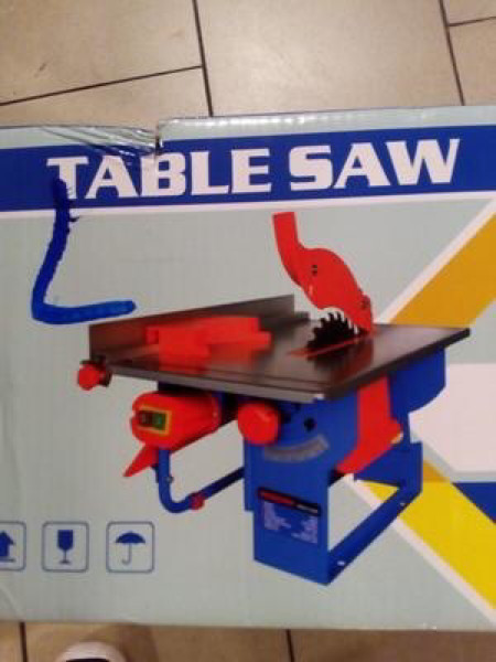 harga Modern mesin gergaji meja / table circular saw 8  (200 mm) ts-8 Tokopedia.com