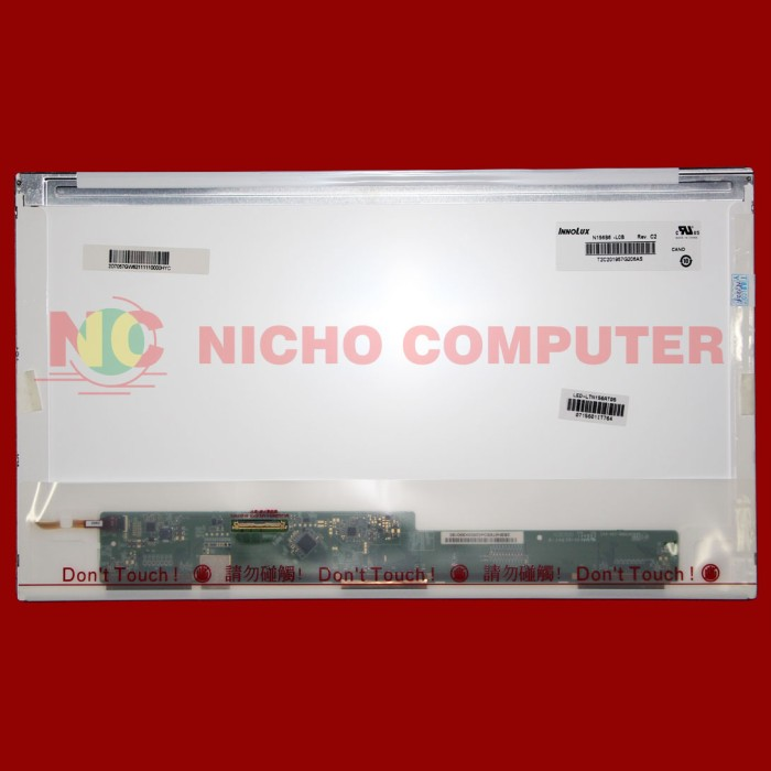 harga Led 15.6 wide acer 5536 (innolux n156b6-l0b rev.c2) (0715601) Tokopedia.com