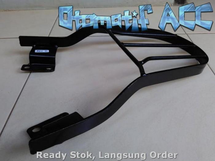 harga Breket / braket / dudukan box motor honda matic new vario 110 cc Tokopedia.com
